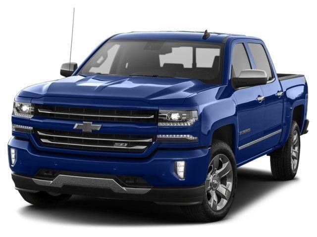 Used 2018 Chevrolet Silverado 1500 For Sale Jamestown Ny Lakewood 3gcuksec4jg177738