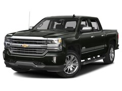 2018 Chevrolet Silverado 1500 High Country 4WD Truck Crew Cab