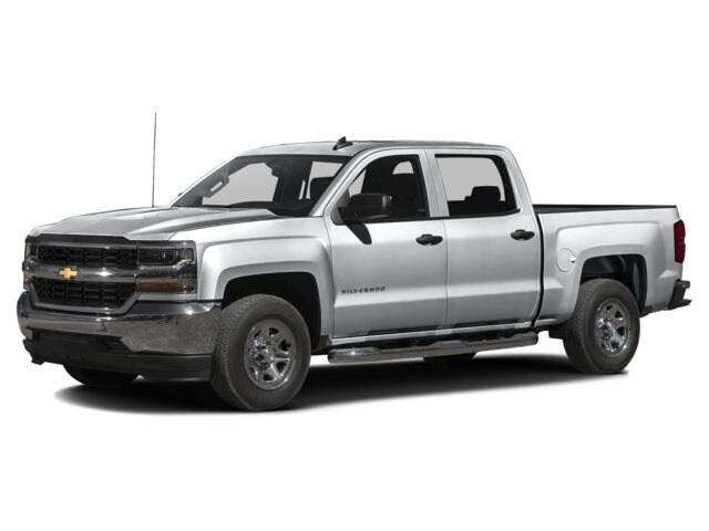 Used Chevy in Salisbury, MD & Laurel, DE | Silverado 1500
