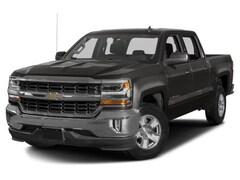 2018 Chevrolet Silverado 1500 LT Truck Crew Cab