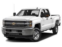 New 2018 Chevrolet Silverado 2500HD Work Truck Truck for sale in Macon, GA