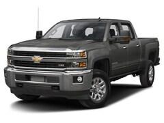 New 2018 Chevrolet Silverado 2500HD LT Truck Crew Cab Winston Salem, North Carolina