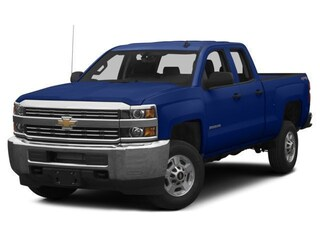 New 2018 Chevrolet Silverado 2500HD LT Truck Double Cab in Baltimore