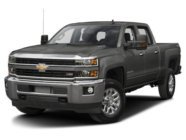 Used 2018 Chevrolet Silverado 2500hd For Sale At Krumland