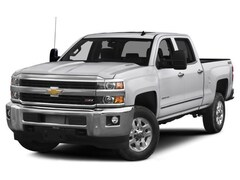 Used 2018 Chevrolet Silverado 2500HD LTZ 4WD Crew Cab 153.7 LTZ 1GC1KWEY6JF204249 in Steamboat Springs, CO