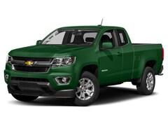2018 Chevrolet Colorado 2WD LT Truck