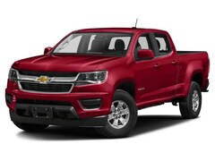 Used Vehicles for Sale 2018 Chevrolet Colorado WT Truck Crew Cab Athens AL