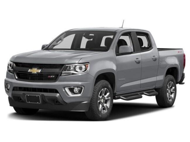 New Chevrolet Colorado Truck Crew Cab For Sale In Atlanta GA - Chevrolet in atlanta