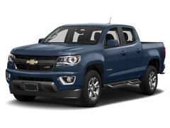 2018 Chevrolet Colorado Z71 Truck