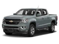 2018 Chevrolet Colorado 4WD Z71 Truck