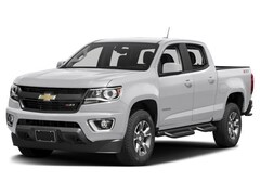 used 2018 Chevrolet Colorado Z71 Truck Crew Cab for sale in Mountain Home, AR