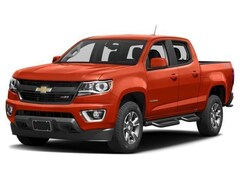 Used 2018 Chevrolet Colorado Z71 Truck Crew Cab Joliet, Illinois