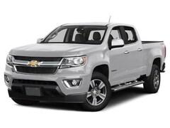 2018 Chevrolet Colorado 2WD LT Truck Crew Cab