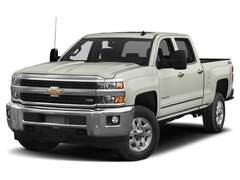 New 2018 Chevrolet Silverado 3500HD LTZ Truck Crew Cab for sale in Baytown, TX, near Houston