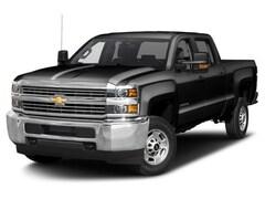 2018 Chevrolet Silverado 3500HD Work Truck Truck