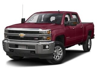 New 2018 Chevrolet Silverado 3500HD LT Truck Crew Cab for Sale in Savannah MO