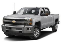 2018 Chevrolet Silverado 3500HD LT Truck Crew Cab St. Joseph, Missouri