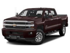 2018 Chevrolet Silverado 3500HD High Country Truck Crew Cab St. Joseph, Missouri