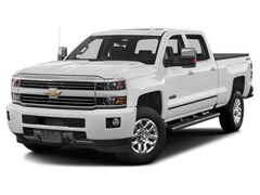 Used 2018 Chevrolet Silverado 3500HD High Country Truck for Sale Near Mililani