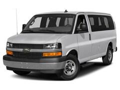 2018 Chevrolet Express 2500 LS Van Passenger Van