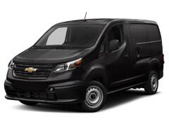 2018 Chevrolet City Express 1LT Van Cargo Van