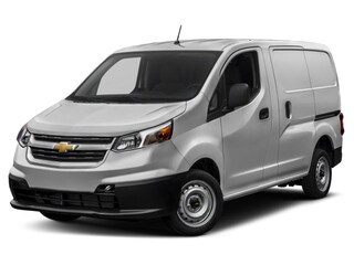 2018 Chevrolet City Express 1LT Van Cargo Van