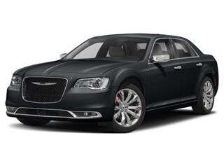 2018 Chrysler 300 Touring Sedan