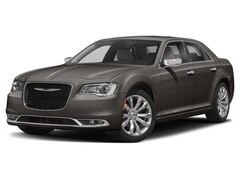 New 2018 Chrysler 300 TOURING Sedan in Raleigh NC