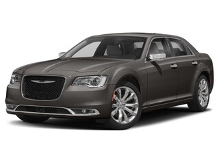 New 2018 Chrysler 300 Touring Sedan Elverson, PA