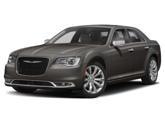 New 2018 Chrysler 300 TOURING Sedan Waldorf, MD