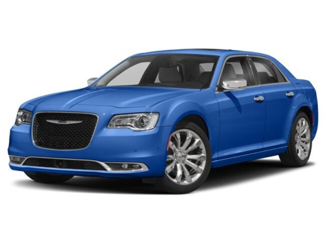 New 2018 Chrysler 300 TOURING Sedan near Fayetteville