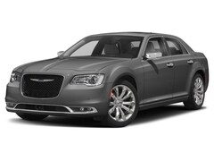 New 2018 Chrysler 300 TOURING Sedan 2C3CCAAG4JH308456 for sale in Sherman, TX at Hoyte Dodge RAM Chrysler Jeep