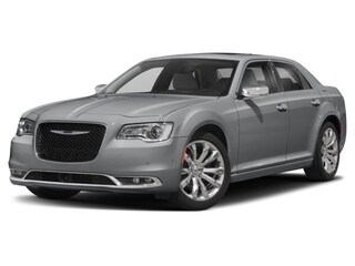 2018 Chrysler 300 TOURING Sedan for sale in Metairie at Bergeron Chrysler Dodge Jeep Ram SRT Mopar