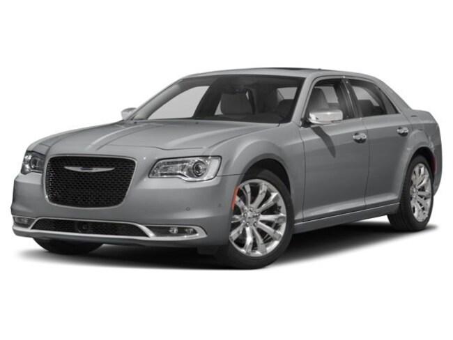 New 2018 Chrysler 300 Touring Sedan For Sale in Mt Carmel, IL
