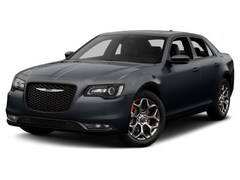 New 2018 Chrysler 300 S Sedan in Concord, CA