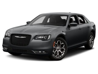 New 2018 Chrysler 300 S Sedan Rear-wheel Drive Tucson