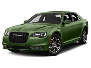 New 2018 Chrysler 300 S Sedan Odessa, TX