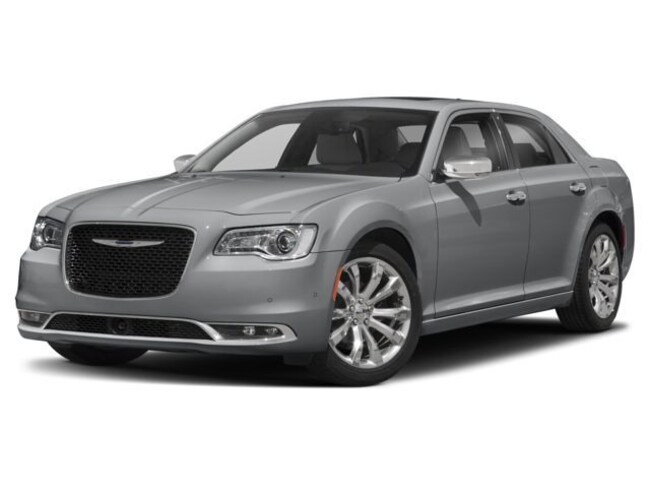 New 2018 Chrysler 300 Limited Sedan in El Paso