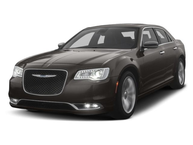 2018 Chrysler 300 Sedan