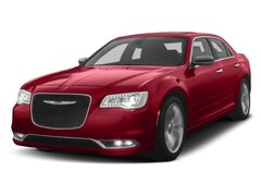 New 2018 Chrysler 300 C Sedan for sale near Tulsa