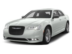 New 2018 Chrysler 300 C Sedan in Perry GA