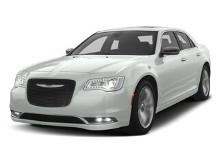 2018 Chrysler 300 C Sedan for sale in Metairie at Bergeron Chrysler Dodge Jeep Ram SRT Mopar