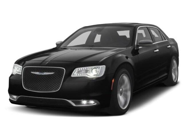 New 2018 Chrysler 300 C Sedan Near Buffalo