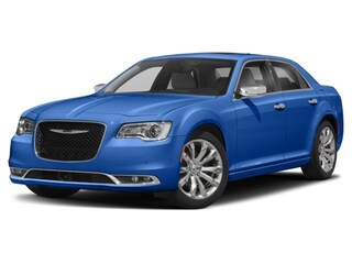 New 2018 Chrysler 300 TOURING AWD Sedan Klamath Falls, OR