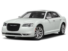New 2018 Chrysler 300 TOURING AWD Sedan in Chicago