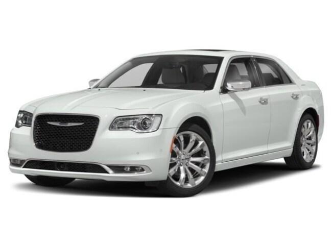 New 2018 Chrysler 300 Touring Sedan for sale in the Brunswick, OH