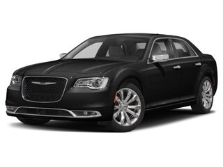 New 2018 Chrysler 300 TOURING AWD Sedan 2C3CCARGXJH309129 in Big Spring, TX