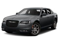 New 2018 Chrysler 300 Sedan Barrington Illinois