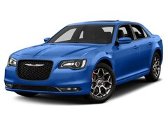 New 2018 Chrysler 300 S Sedan Beloit