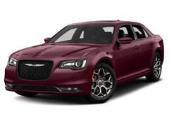 2018 Chrysler 300 S AWD Sedan 2C3CCAGG5JH309140